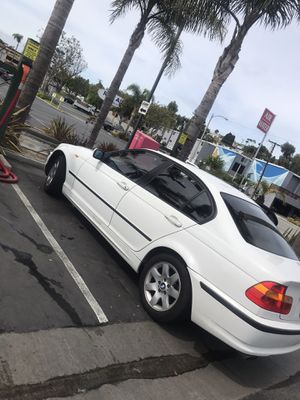 Extra low miles !! 2nd car hardly driven. Brand new upholstery, new tires , always serviced , new hoses and shows excellent. for Sale in Torrance, CA