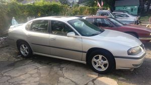 Chevy Impala 3.8 for Sale in New Britain, CT