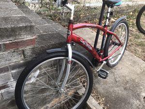 Bike Cruiser for Sale in Washington, DC
