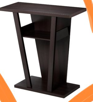 New!! Table, console table, sofa table, consola sofa table, side table, bookcase, bookshelves, living room furniture, entrance furniture for Sale in Phoenix, AZ
