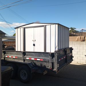 Shed for Sale in Claremont, CA