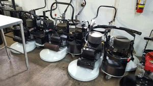 FLOOR SCUBBER AND FLOOR P for Sale in North Miami Beach, FL