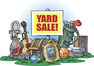 Saturday And Sunday August 8 and August 9. 6859 Palm Ave. Riverside, CA 92506 for Sale in Riverside, CA