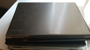 4 laptops. Only 1/2 have chargers. Mainly for parts. for Sale in Grove City, OH