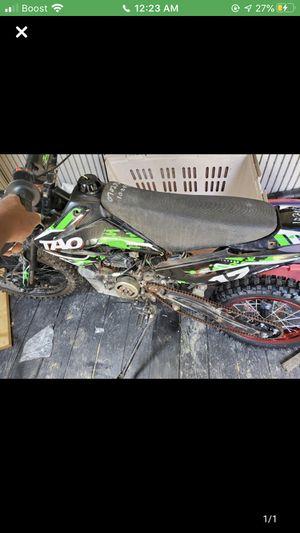 140cc dirt bike for Sale in Baton Rouge, LA