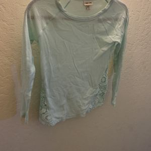 Cherokee girls size 10/12 Set Shirt and Jacket for Sale in Fresno, CA