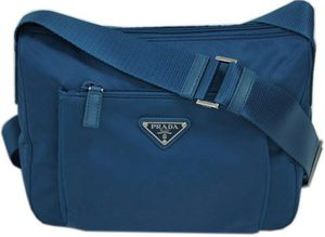 100% authentic Prada Tessuto BT0909 crossbody bag! for Sale in Atlanta, GA