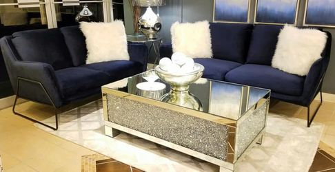 Glam Coffee Table (Modern Home Furniture ) for Sale in undefined