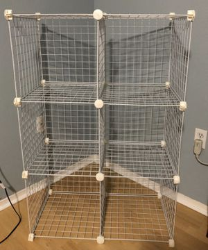 Adjustable Wire Shelf for Sale in Pearl City, HI