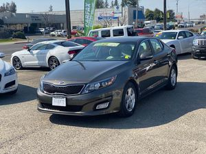 2015 Kia Optima for Sale in Fresno, CA