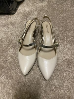 Ellen Tracy Slingbacks Size 8.5 for Sale in Selinsgrove, PA