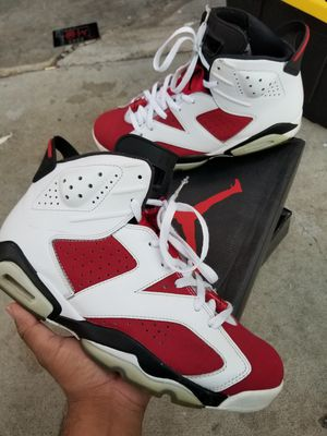 Jordans size 11.5 for Sale in Los Angeles, CA