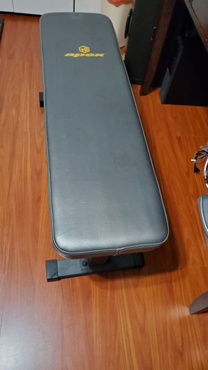 Apex Weight bench for Sale in Miami, FL