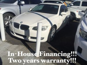 2008 BMW 3-Series for Sale in Downey, CA