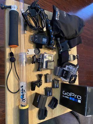 GoPro Hero 4 Silver for Sale in Hendersonville, TN