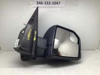 2015 2020 Ford F-150 right mirror for Sale in Houston,  TX