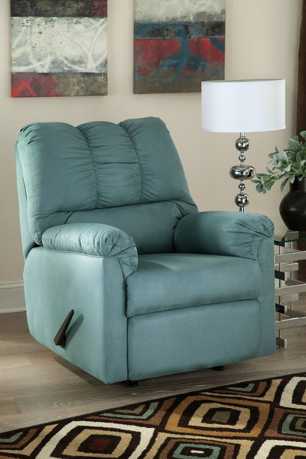 IN STOCK /Darcy Sky Living Room Set $39 DOWN PAYMENT