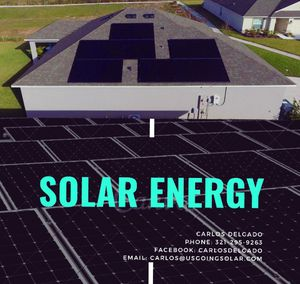 Paneles solares for Sale in Kissimmee, FL