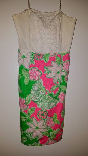 3 Lilly dresses and 2 others for Sale in Arlington, VA
