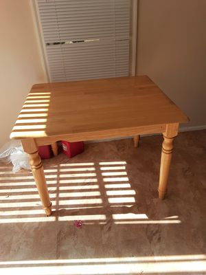 Dinette kitchen table for Sale in Columbus, OH