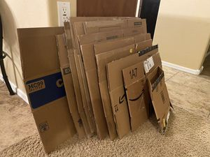 Moving Boxes for Sale in Gilbert, AZ