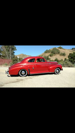 1941 Chevy for Sale in San Juan Capistrano, CA