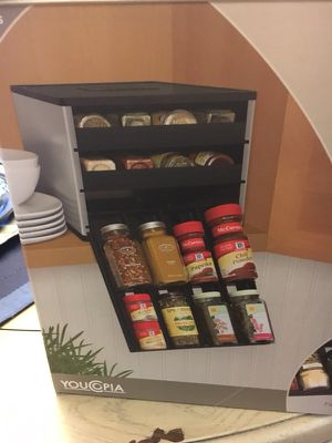 Spice Stack Storage Unit for Sale in Spartanburg, SC