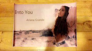 Ariana grande poster for Sale in San Francisco, CA