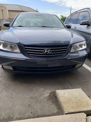 2009 Hyundai AZera Limited for Sale in Houston, TX