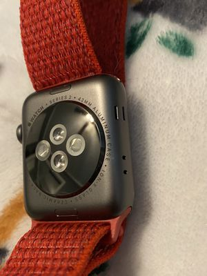 Apple Watch 42mm space grey for Sale in Stockton, CA