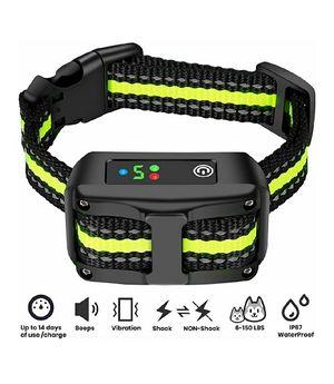 Bark Shock Collar for Sale in Newton, KS