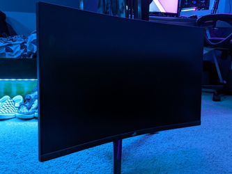 Asus Monitor (DAMAGED) for Sale in Vancouver,  WA