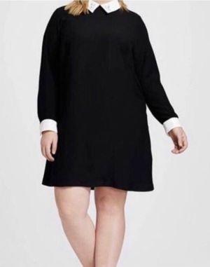 Victoria Beckham Black Dress 3X for Sale in Anaheim, CA
