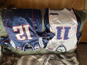 New England Patriots Nike Jerseys for Sale in Los Angeles, CA