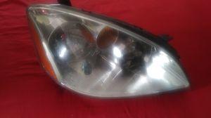 headlights nissan altima for Sale in Miami, FL