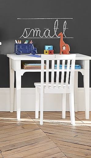 Pottery Barn Kids Desk/chair for Sale in Chino, CA