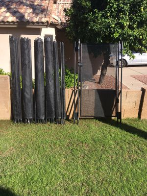 5Ft Mesh Pool Fence for Sale in Phoenix, AZ