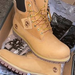Timberland 6 In Warm Lined Boot for Sale in Durham,  NC