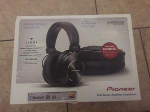 Pioneer Wireless Headphones for Sale in Rancho Cucamonga, CA