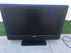 32 Inch Sanyo LCD Working TV for Sale in Santa Ana, CA