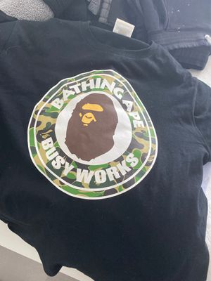 bape tee for Sale in New Orleans, LA