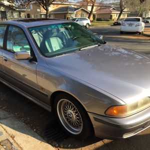 1999 Bmw 528i for Sale in Modesto, CA