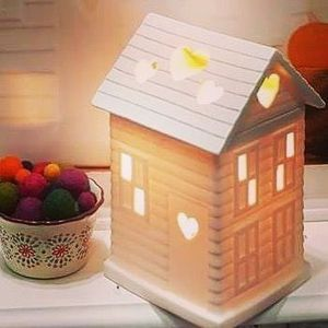 Scentsy Built with Love Warmer for Sale in Houston, TX