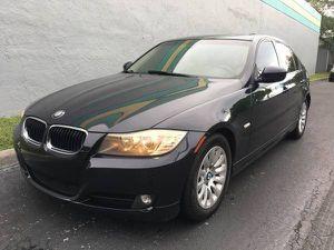 2009 BMW 3 Series for Sale in Davie, FL