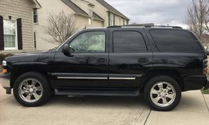 2005 Chevrolet Tahoe for Sale in Shawnee Hills, OH
