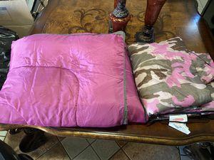 Sleeping bags for Sale in Oklahoma City, OK