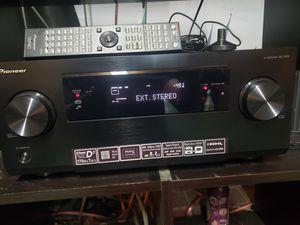 Pioneer Sc 1223k av network receiver for Sale in Beachwood, OH