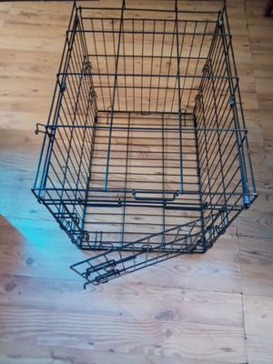 Dog crate new for Sale in Kenneth City, FL