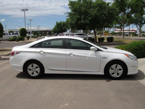2012 Hyundai Sonata