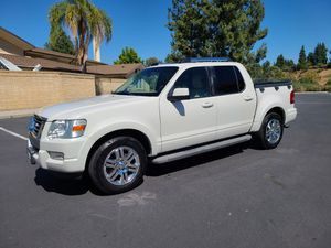 2010 FORD EXPLORER SPORT TRAC for Sale in Fullerton, CA